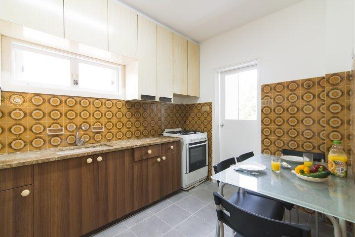 Tel Aviv Apartments - Borochov 36  Shenkin, Tel Aviv - Image 120382