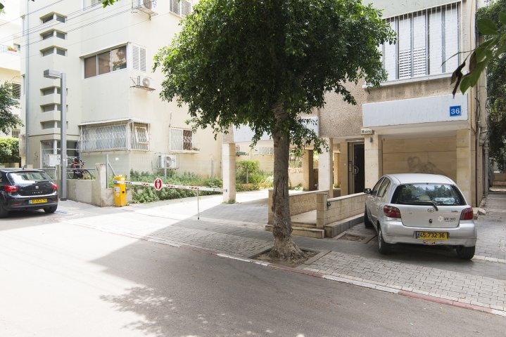 Tel Aviv Apartments - Borochov 36  Shenkin, Tel Aviv - Image 120389