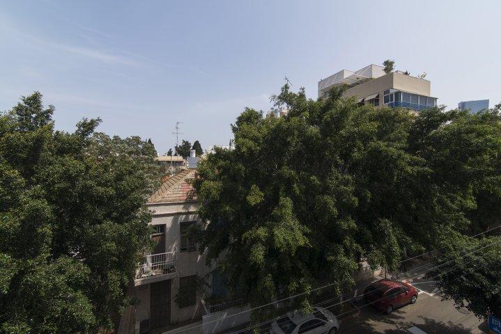 Tel Aviv Apartments - Borochov 36  Shenkin, Tel Aviv - Image 120375