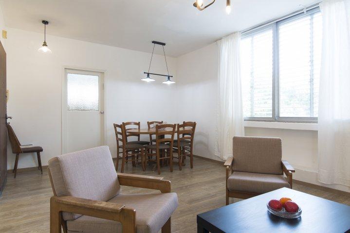 Tel Aviv Apartments - Borochov 36  Shenkin, Tel Aviv - Image 120391