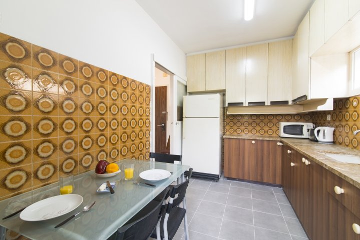 Tel Aviv Apartments - Borochov 36  Shenkin, Tel Aviv - Image 120383