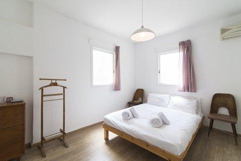 Tel Aviv Apartments - Borochov 36  Shenkin - Main Image