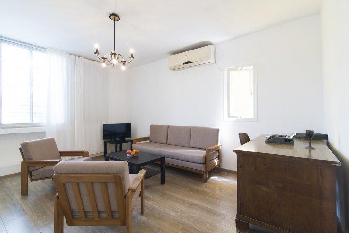 Tel Aviv Apartments - Borochov 36  Shenkin, Tel Aviv - Image 120378