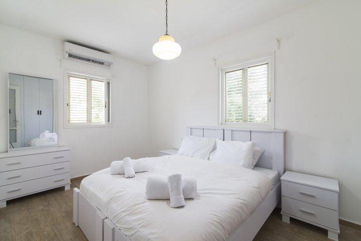 Tel Aviv Apartments - Borochov 36  Shenkin, Tel Aviv - Image 120372