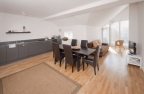 Berlin Apartments - Penthouse Apt. - Prenzlauer Berg - Main Image