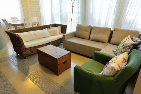 Tel Aviv Appartements - Mandelstam 29 - Main Image