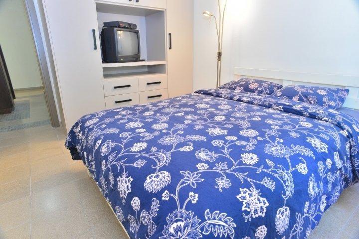 Tel Aviv Apartments - Mandelstam 29, Tel Aviv - Image 74056