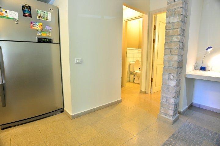 Tel Aviv Apartments - Mandelstam 29, Tel Aviv - Image 74050