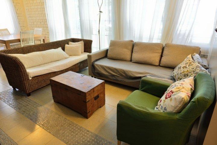 Tel Aviv Apartments - Mandelstam 29, Tel Aviv - Image 77993