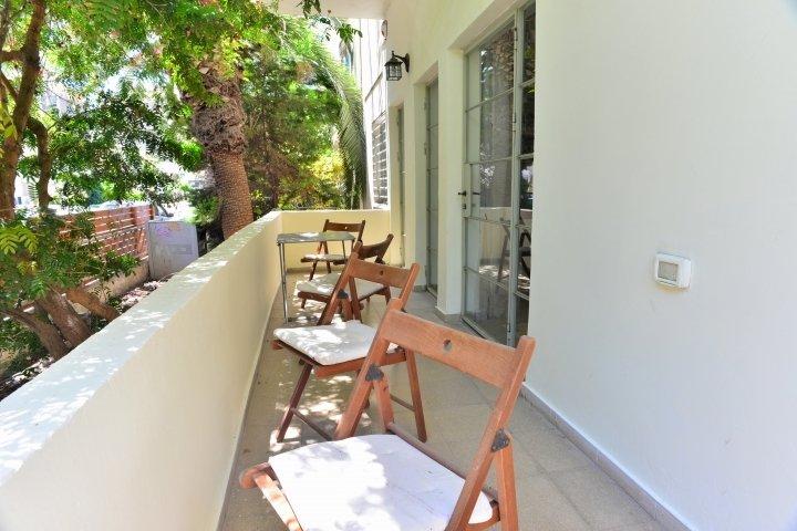 Tel Aviv Apartments - Mandelstam 29, Tel Aviv - Image 74068