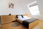 Budapest Apartments - 1 BR apartment with AC and WIFI - Main Image