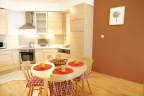 Budapest Apartments - Amazing 1 BR Apartment With Balcony - Main Image
