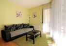 Budapest Apartments - 45 sq meters1 BR WIFI  Balcony - Main Image