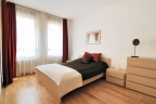 Budapest Apartments - Superior 3 Room apartment  Balcony - Main Image