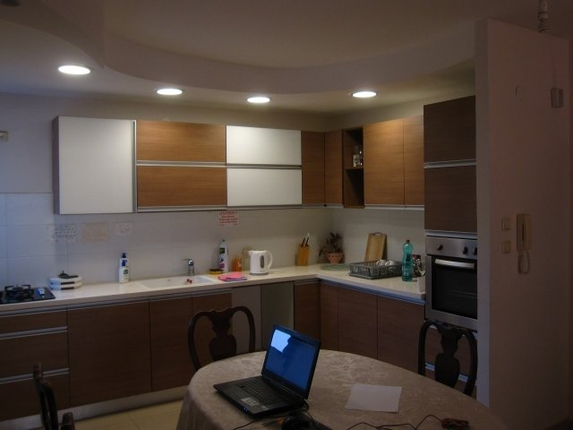 Netanya Appartementen  - Shaul Hamelech 4, Netanya - Kitchen design