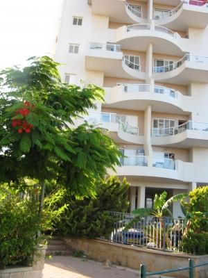 Netanya Apartments - Cozy comfy room free  parking, Netanya - Image 27456