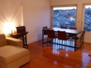 Lisbon Apartments - Amazing views in Lisbons center - Elegant dining area with view