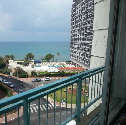 Netanya Appartements - Furnished apartment for short term, Netanya - Image 44288