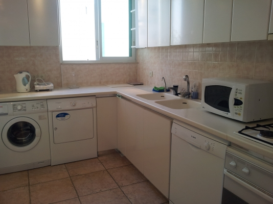 Netanya Apartments - Furnished apartment for short term, Netanya - Image 44283