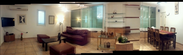 Netanya Appartements - Furnished apartment for short term, Netanya - Image 44286