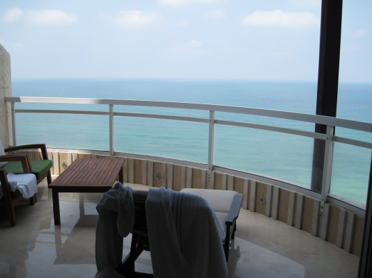 Netanya Apartments - SeaView luxury dream penth  center, Netanya - Image 42659
