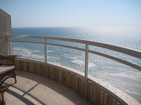 Netanya Apartments - SeaView luxury dream penth  center, Netanya - Image 42653