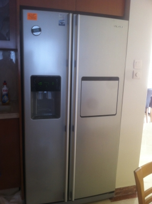 Netanya Apartments - SeaView luxury dream penth  center, Netanya - 800l fridge!
