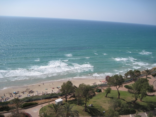 Netanya Apartments - SeaView luxury dream penth  center, Netanya - Image 42650