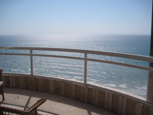 Netanya Apartments - SeaView luxury dream penth  center, Netanya - Image 42647