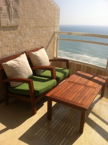 Netanya Apartments - SeaView luxury dream penth  center, Netanya - Image 92068