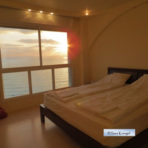 Netanya Apartments - SeaView luxury dream penth  center, Netanya - Image 104739