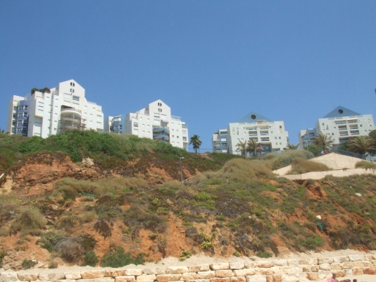 Netanya Apartments - SeaView luxury dream penth  center, Netanya - Image 42753