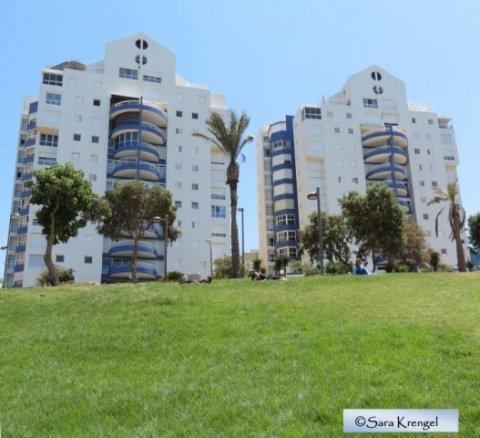 Netanya Apartments - SeaView luxury dream penth  center, Netanya - Image 104753
