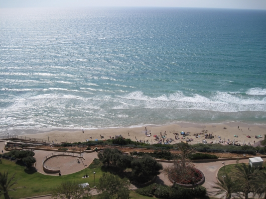 Netanya Apartments - SeaView luxury dream penth  center, Netanya - Image 42648