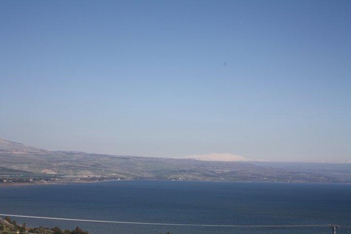 Tiberias Apartments - Apartment by the lake of Galilee, Tiberias - Image 91771