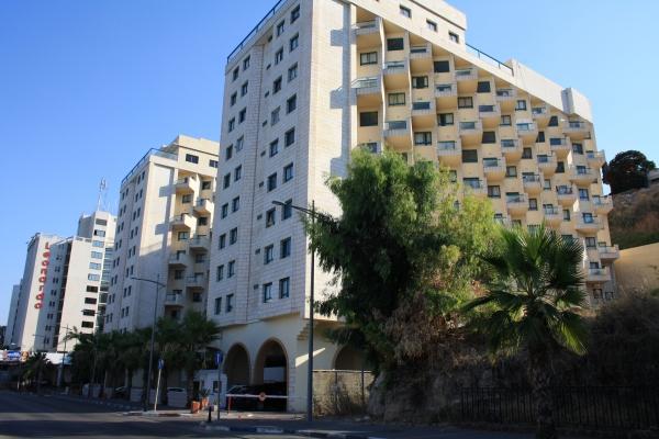 Tiberias Apartments - Apartment by the lake of Galilee, Tiberias - מגדלי המלכים 0556641050