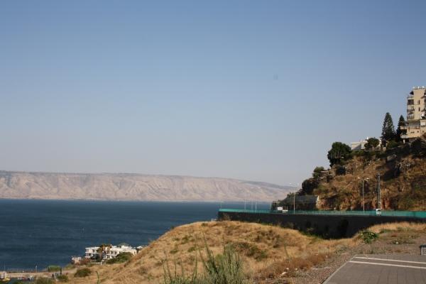 Tiberias Apartments - Apartment by the lake of Galilee, Tiberias - נופש בכנרת