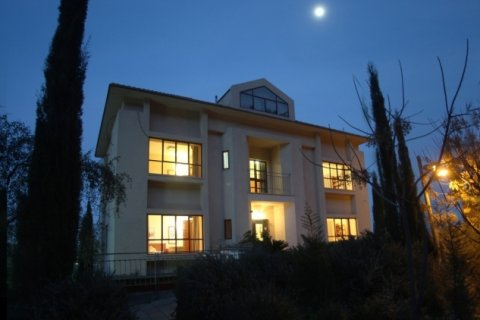 Gidona Apartments - gilboa guesthousebenharim - Main Image