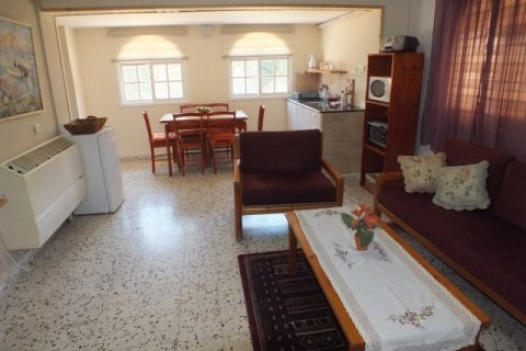 Menahemia Apartments - Jordan Valley Vacation Apartment - The apartment is comfortable and homecoming