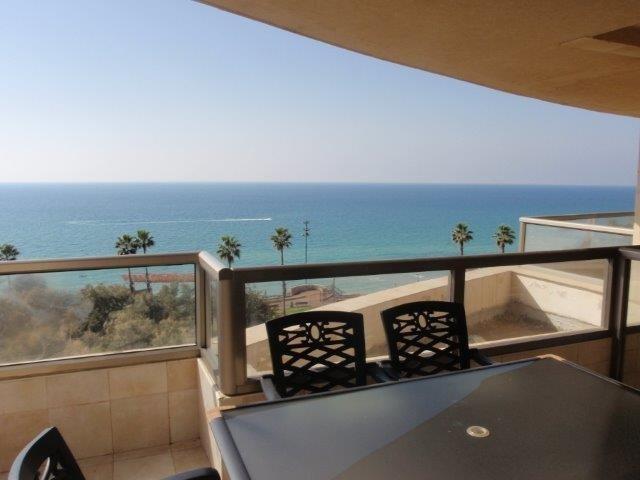 Netanya Apartments - Netanya Dreams apartments W15, Netanya - Image 52953
