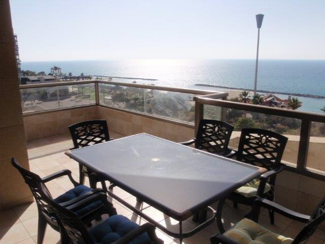 Netanya Apartments - Netanya Dreams apartments W15, Netanya - Image 52952