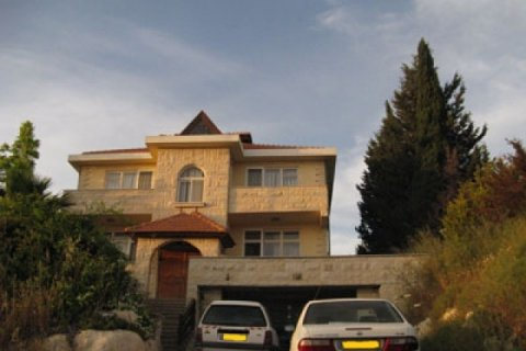 Tzurit Apartments - Villa in the Heart of Galilee - Main Image