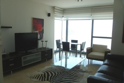 Herzliyya Apartments - Luxury Sea View Suite Above Marina - Main Image