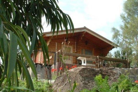 Ma'ale Gamla Apartments - בקתות עץ בקצה הכפר - Main Image