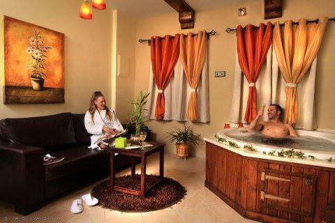 Ani'am Apartments - ספא ואירוח בדרך הטבע - סוויטת נוף כנרת