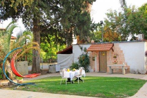 She'ar Yashuv Apartments - פסיפלורה  זוגית - Main Image