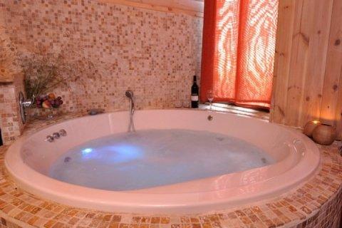 Kfar Vradim Apartments - סוויטה מקסיקנית - Main Image
