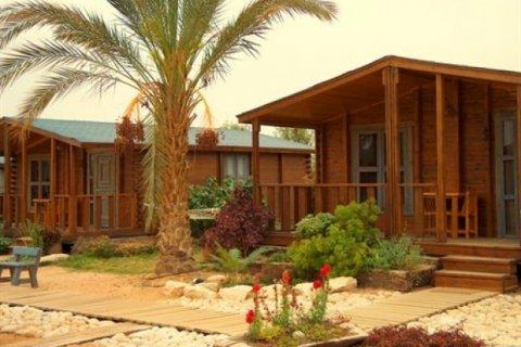 Tzofar Apartments - פנינה במדבר  הבקתות המשפחתיות - Main Image