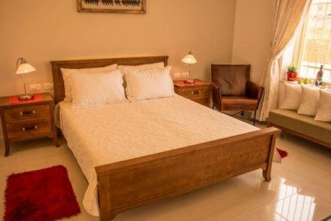 Mitspe Yeriho Apartments - שירת המדבר סוויטת הגן - Main Image