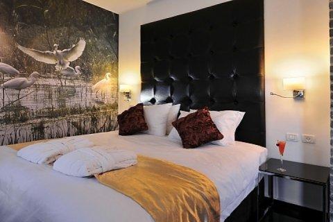 Kinneret-moshava Apartments - Camila Resort Camila  - Main Image